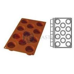 Hendi Forma silikonowa 176x300x30 mini-muffins 676905
