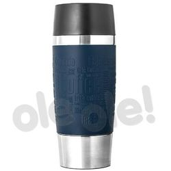 Tefal k3082114 travel mug 0,36l (granatowy) (4168430000888)