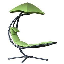 Fotel hamakowy, Zielony DREAM