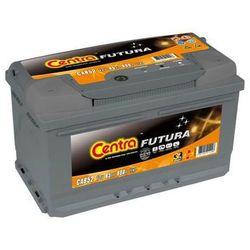 Akumulator Centra Futura 12V 85Ah 800A P+ (wymiary: 315 x 175 x 175) (CA852)