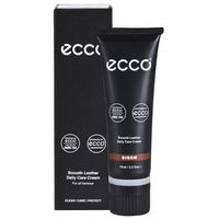 Pasta do obuwia ECCO - Smooth Leather Daily Care Cream 903330000122 Bison