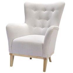 Santa fotel tapicerowany