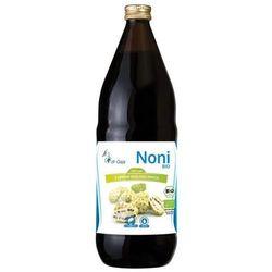 Organiczny 100% sok z Noni - Dr Gaja (Pojemność:: 1000 ml) (5903111250065)