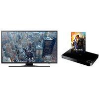 TV LED Samsung UE40JU6400