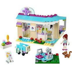 Lego Friends LECZNICA DLA ZWIERZĄT 41085, klocki dla dzieci
