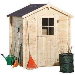 Domek drewniany Complex (5908283365142)