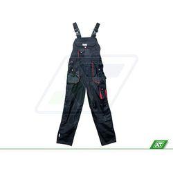 Spodnie robocze Yato rozmiar XXL YT-8034 z kategorii Spodnie i kombinezony