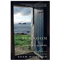 Sea Room: An Island Life in the Hebrides (ISBN 9780061238826)