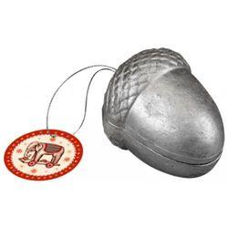 Ozdoba choinkowa żołądź - produkt z kategorii- Dekoracje i ozdoby dla dzieci