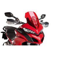 Szyba sportowa do Ducati Multistrada 1200/S 15-17 (pozostałe kolory)