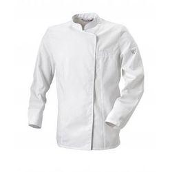 Expression bluza, biała lamówka, długi rękaw | różne rozmiary | XS - XXXL - produkt z kategorii- Pozosta