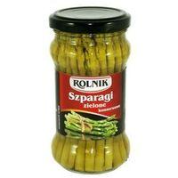 Szparagi zielone 212 ml  marki Rolnik