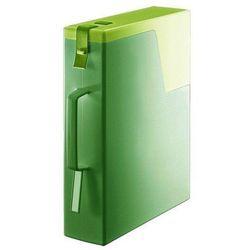 Pojemnik na dokumenty la valise zielony marki Magis