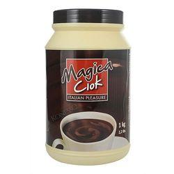 Czekolada na gorąco  1kg, marki Magica ciok