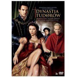 Dynastia Tudorów - sezon 2 (DVD) - Michael Hirst, kup u jednego z partnerów