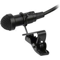 Sennheiser Mikrofon  clipmic digital, komunikacja: przewodowa (4044155206012)