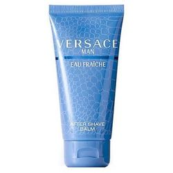 man eau fraiche balsam po goleniu 75ml + próbka perfum gratis!, marki Versace
