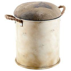 Aluro Pufa z pojemnikiem lamali (5907608332050)