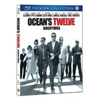 Ocean's twelve: dogrywka (bd) premium collection