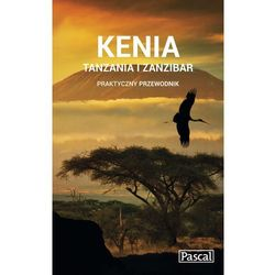 Kenia, Tanzania i Zanzibar praktyczny przewodnik 2015 - Wysyłka od 3,99 - porównuj ceny z wysyłką (ISBN 97
