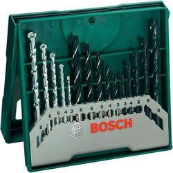 Zestaw BOSCH X-Line (15 elementów) (3165140430289)
