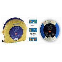 SamaritanŸ PAD 350 P – defibrylator AED W komplecie: 1 szt. PAD-Pak™