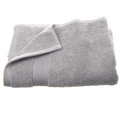 Bawełniany ręcznik kąpielowy - kolor taupe130 x 70 cm (3560239469896)