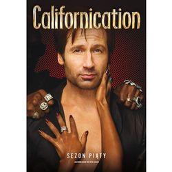 Californication. Sezon 5 (3DVD) z kategorii Seriale, telenowele, programy TV