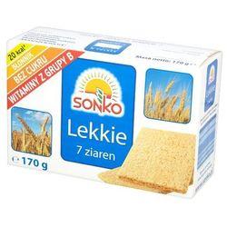 170g 7 ziaren pieczywo lekkie wyprodukowany przez Sonko