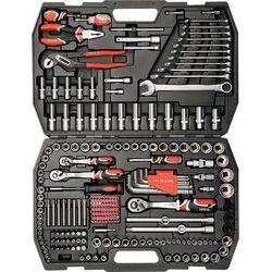 Yato Zestaw narzędziowy  yt-3894 xxl (224 elementy)