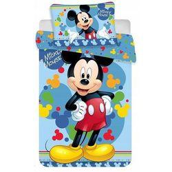 Jerry Fabrics pościel dziecięca Mickey (8592753016695)