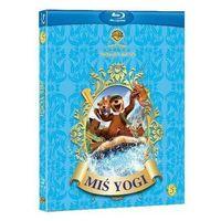 Miś Yogi - Magia Kina (Blu-ray)