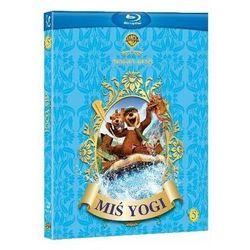 MIS YOGI (BD) (MAGIA KINA) z kategorii Pakiety filmowe