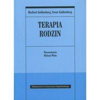 TERAPIA RODZIN (oprawa miękka) (Książka)