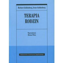 TERAPIA RODZIN (oprawa miękka) (Książka) (Wydawnictwo Uniwersytetu Jagiellonskiego)