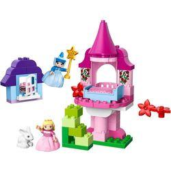 Lego Duplo Bajka o Śpiącej Królewnie 10542 (dziecięce klocki)