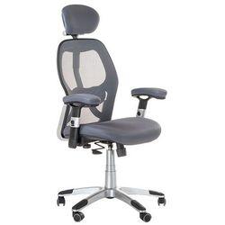 Corpocomfort Fotel ergonomiczny bx-4144 szary