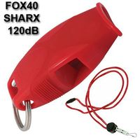 Gwizdek Fox 40 Sharx 120dB
