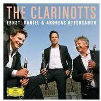 CLARINOTTS - produkt z kategorii- Klasyczna muzyka dawna