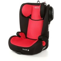 Fotelik samochodowy 15-36 kg BabySafe Mastiff red