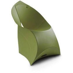 Krzesło Flux Junior zgniłozielone