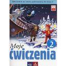Moje ćwiczenia 3 Część 2 - Faliszewska Jolanta, Lech Grażyna (9788365463272)
