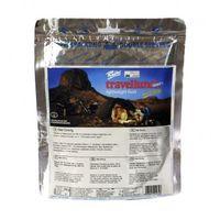 Danie obiadowe ® purre ziemniaczane z szynką 250g marki Travellunch