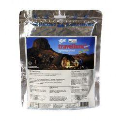 Danie obiadowe ® purre ziemniaczane z szynką 250g, marki Travellunch