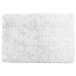 Dywanik łazienkowy POLY WHITE, 90 x 60 cm, WENKO, B01GRY5RXM