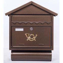 J.a.d. tools skrzynka pocztowa st 102