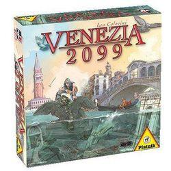 Venezia 2099 PIATNIK - produkt z kategorii- Pozostałe gry towarzyskie