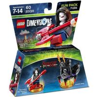Lego dimensions fun pack marceline 71285 marki Warner brothers entertainment