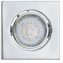 IGOA 93246 ZESTAW 3 OCZEK SUFITOWYCH WPUSZCZANYCH LED EGLO - z kategorii- pozostałe oświetlenie