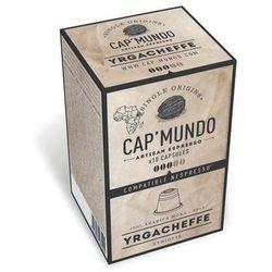 Kapsułki Nespresso Cap'Mundo Yrgacheffe 10szt.